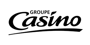Référence - Groupe Casino - Agence de marketing digital