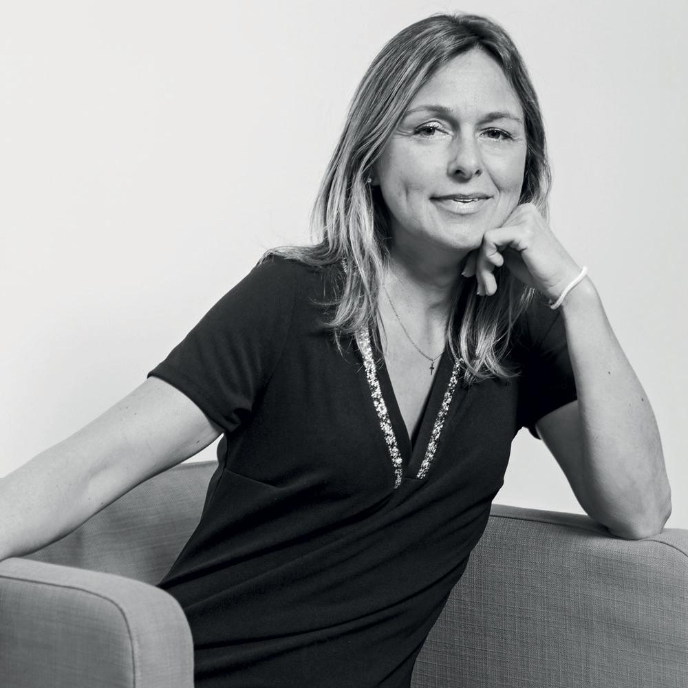 Valérie Bourguignon